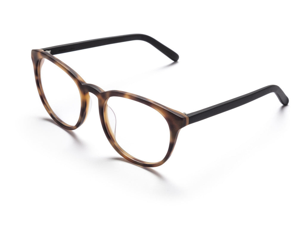 Sunday Somewhere Alita Optical Leopard - Call Me The Breeze - 4