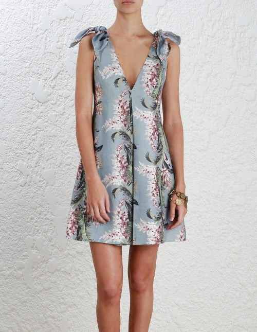 Zimmermann Winsome Trapeze Dress // PREORDER - Call Me The Breeze - 3