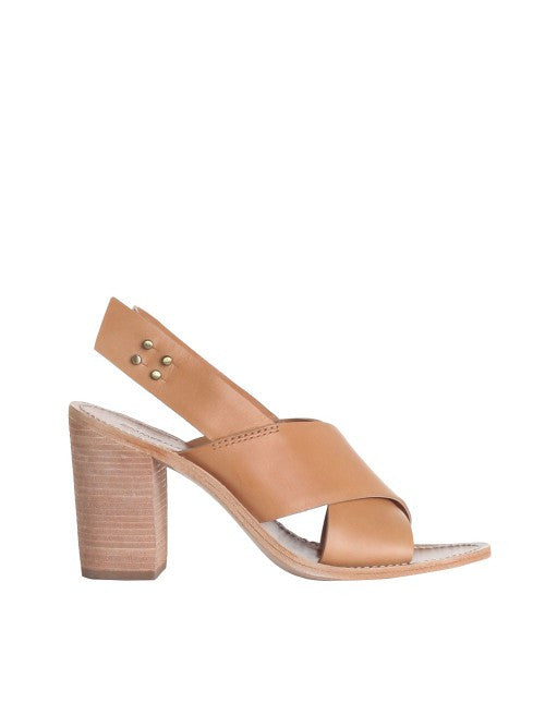 Zimmermann Urban Heel Tan // PREORDER - Call Me The Breeze - 2