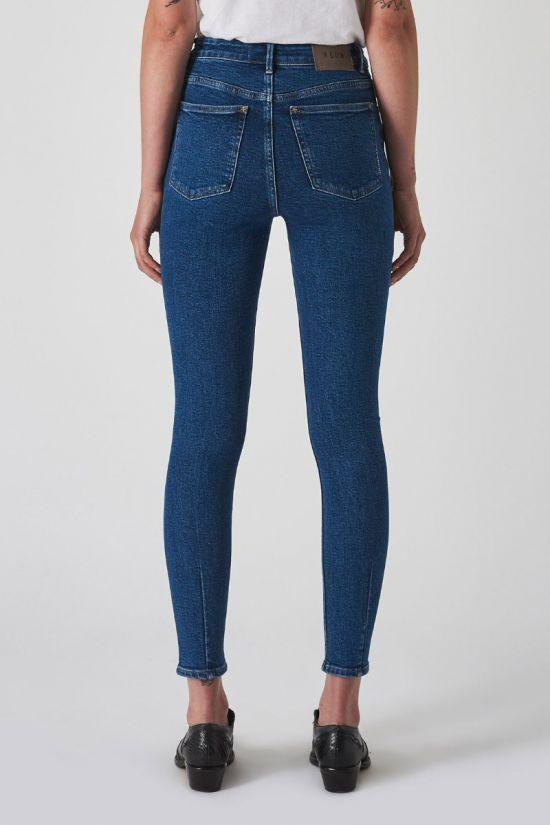 Neuw Marilyn Skinny Avenue Blue