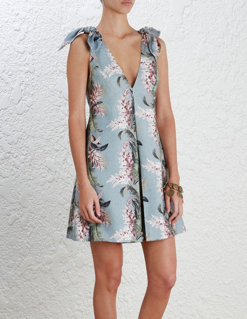 Zimmermann Winsome Trapeze Dress // PREORDER - Call Me The Breeze - 4
