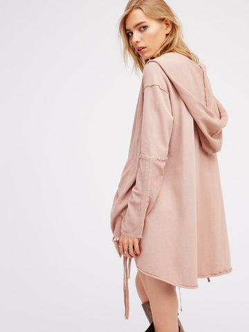 Free People Get Your Gauze Cardi