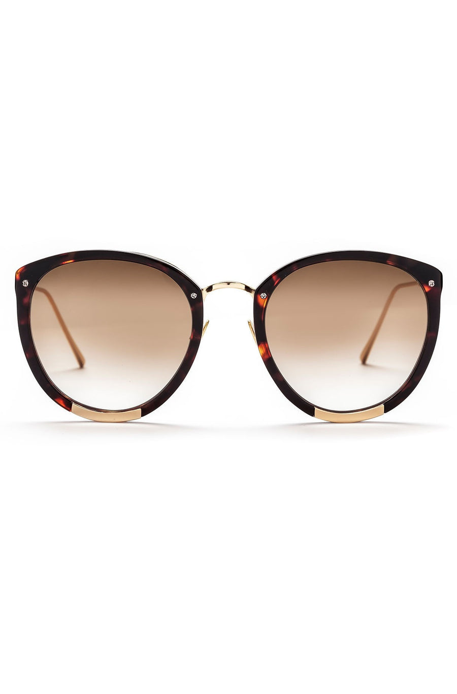Sunday Somewhere Zoe Sunglasses Black