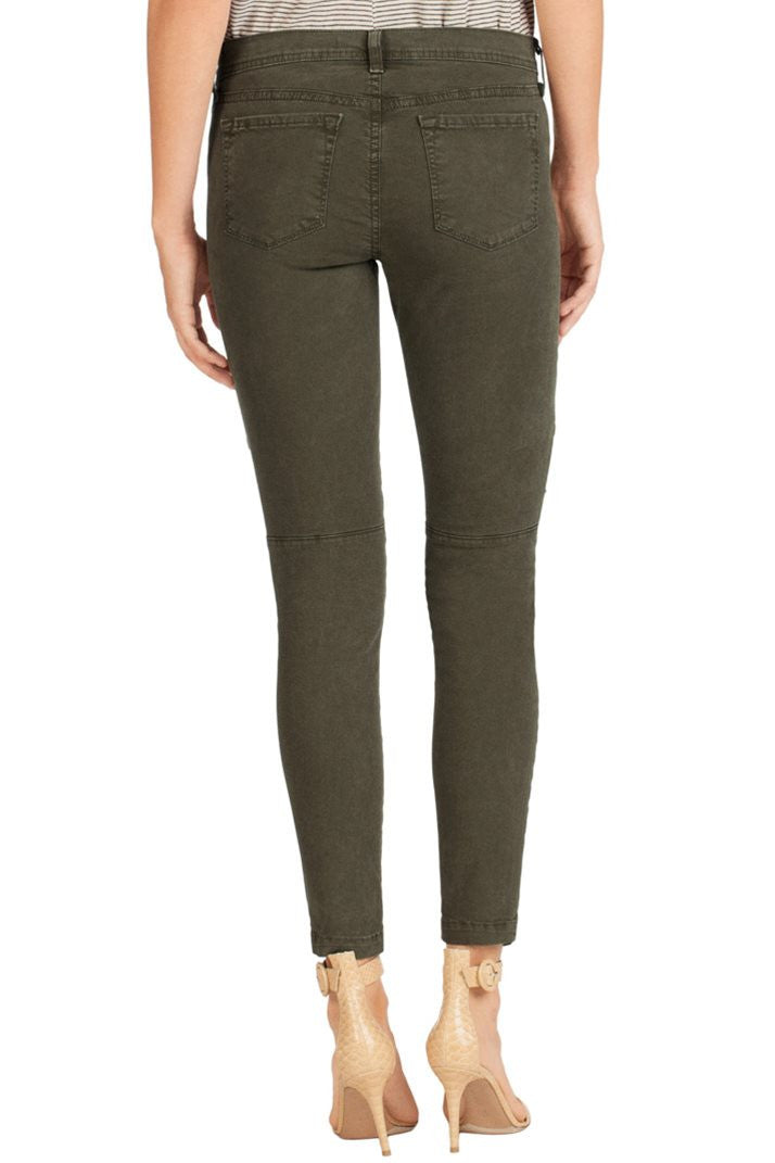 J Brand Ginger Pant in Jungle - Call Me The Breeze