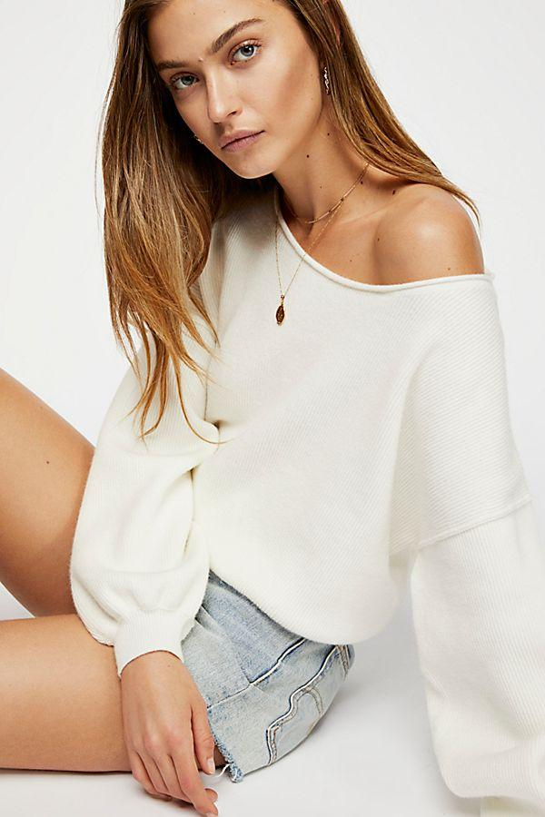 Free People Shadow Crew