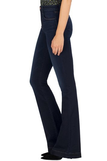 J Brand Maria Flare Embrace - Call Me The Breeze