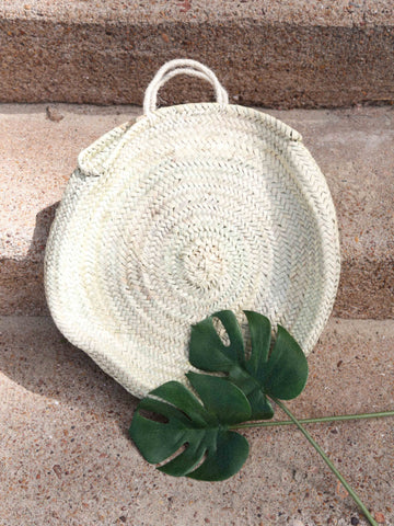 Call Me The Breeze Farah Moroccan Bag