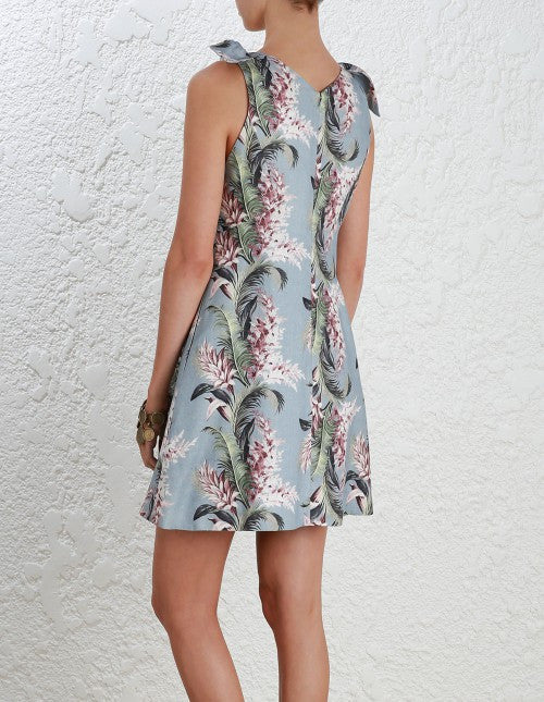 Zimmermann Winsome Trapeze Dress // PREORDER - Call Me The Breeze - 5