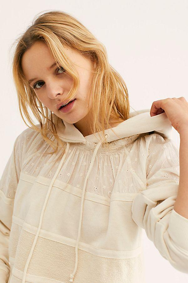 Free People Piper Pullover