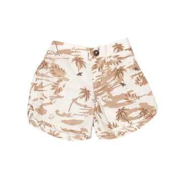 Children Of The Tribe Oasis Boys Shorts
