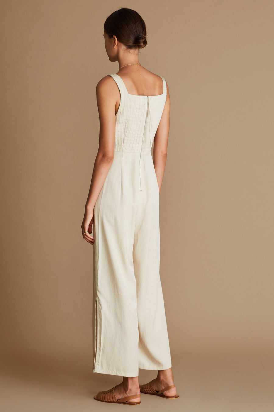 Sancia Lucia Jumpsuit Shell