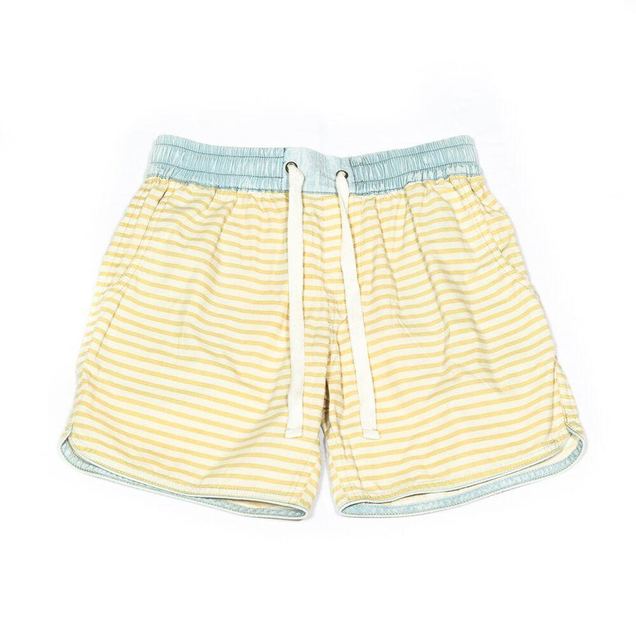 Children of the Tribe Paradise Found Drawstring Shorts