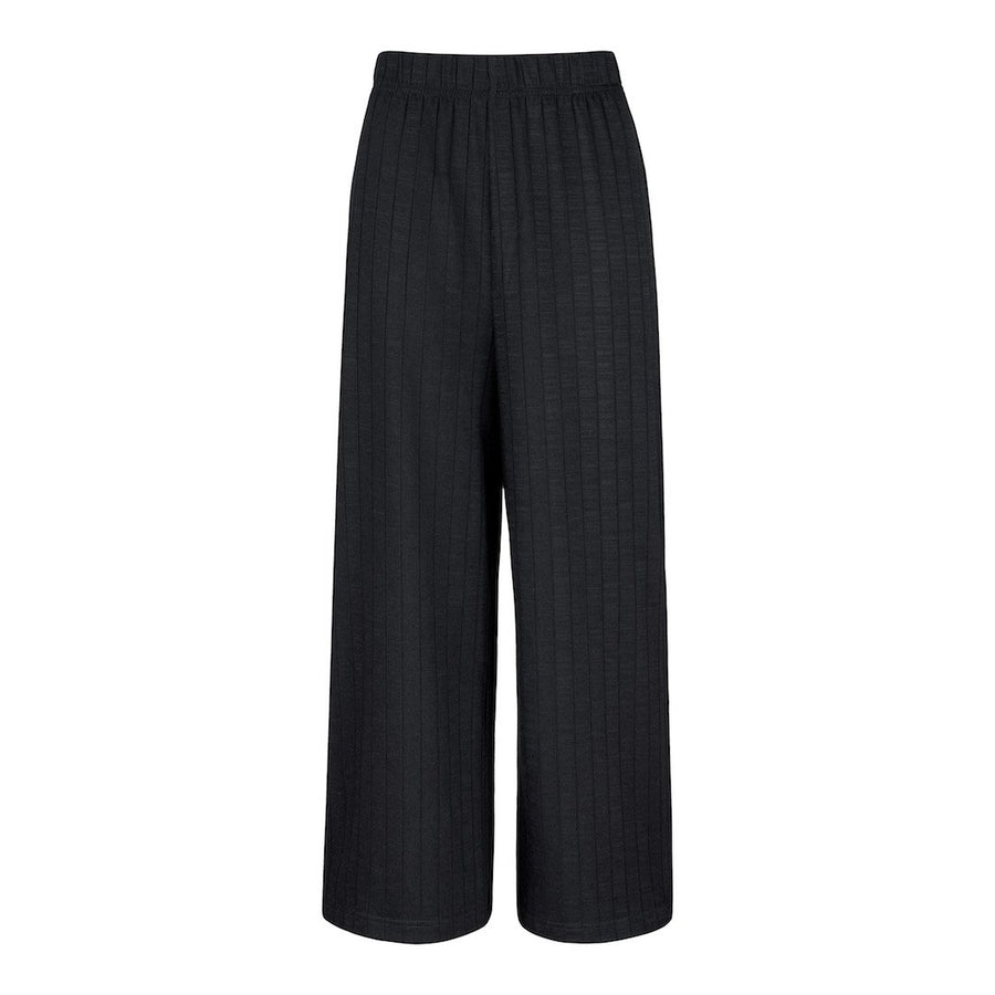 Sancia The Grace Knit Pant Black