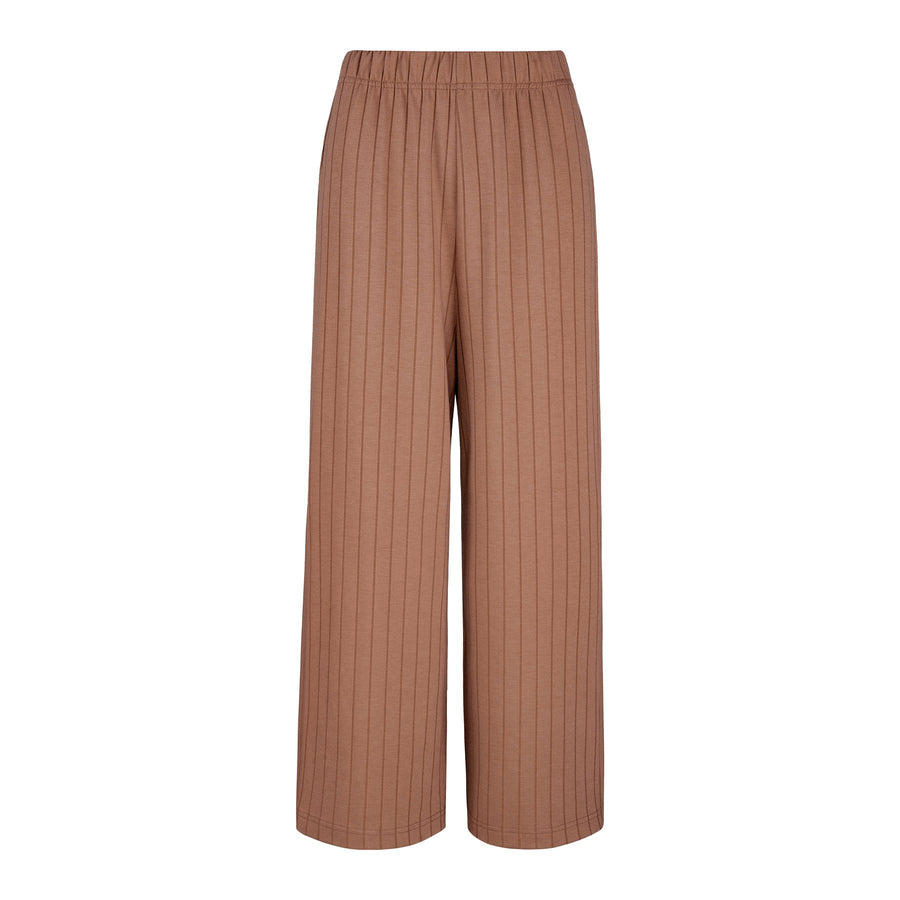 Sancia The Grace Knit Pant Toffee