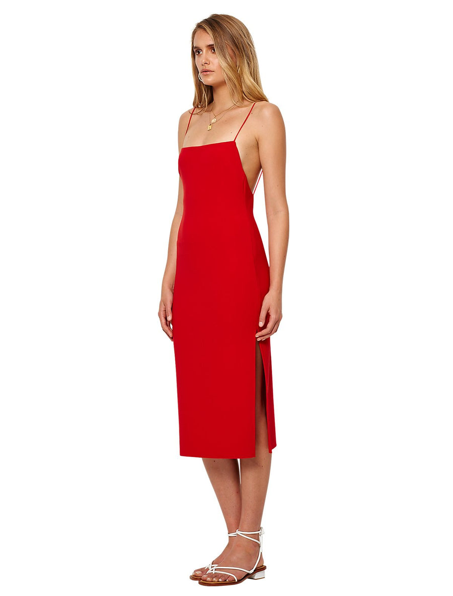 Bec and Bridge Marvellous Midi Dress