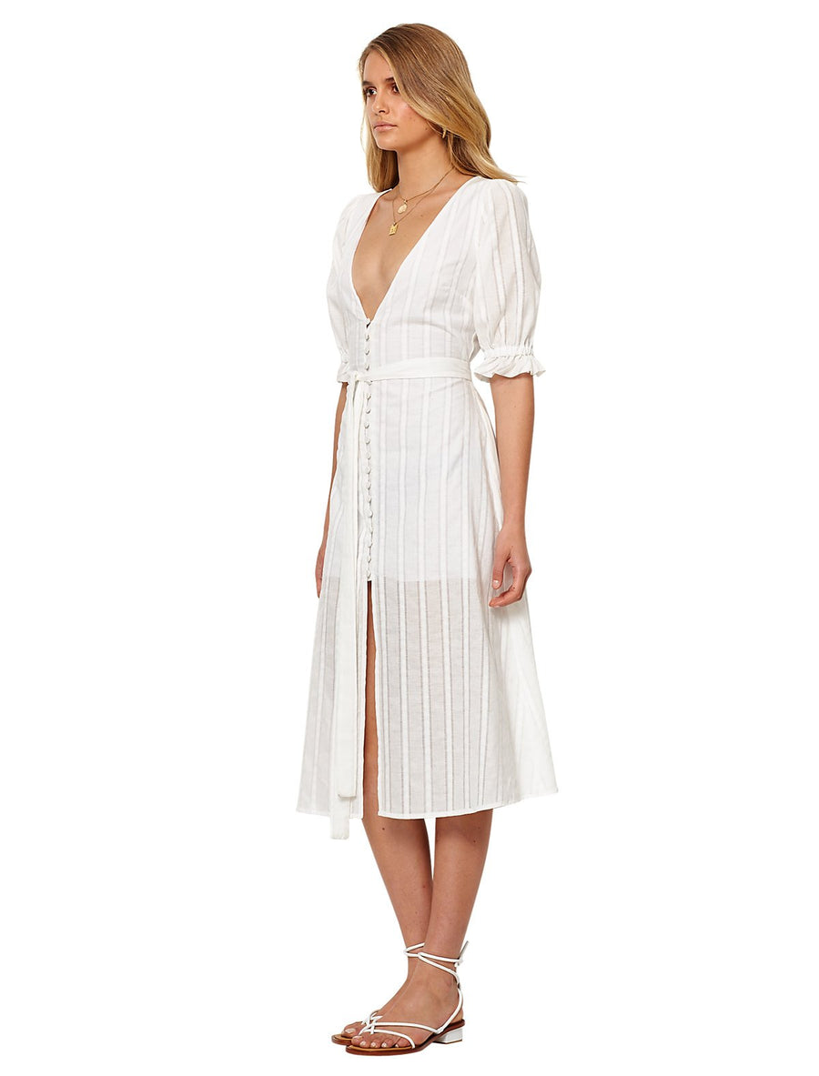 Bec and Bridge Joie Midi Dress