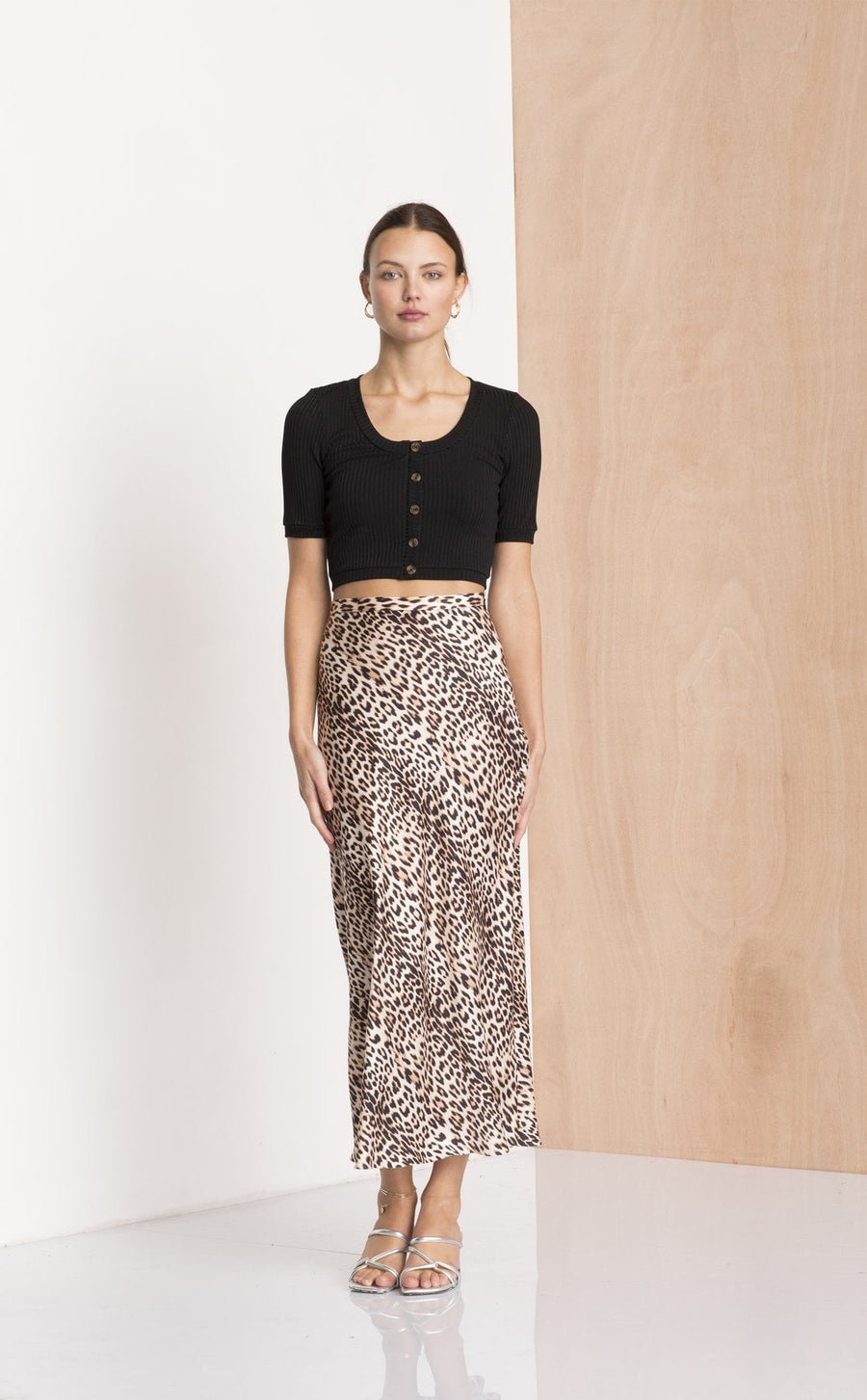 Bec and Bridge Feline Skirt