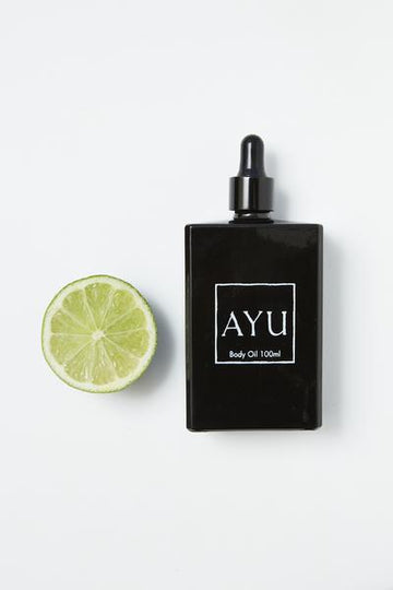 AYU Kapha Body Oil