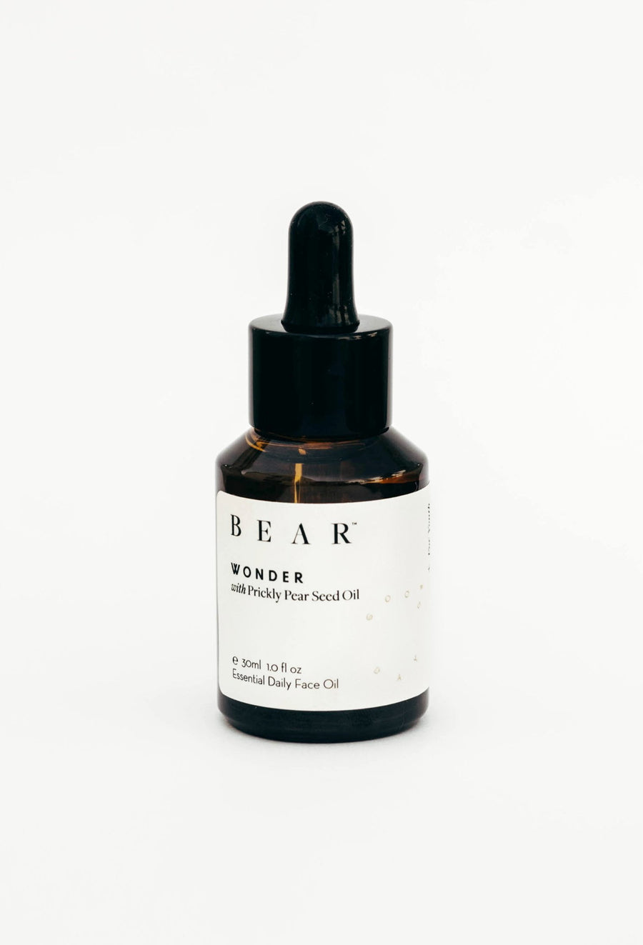 Bear Essential Daily Face Oil Wonder