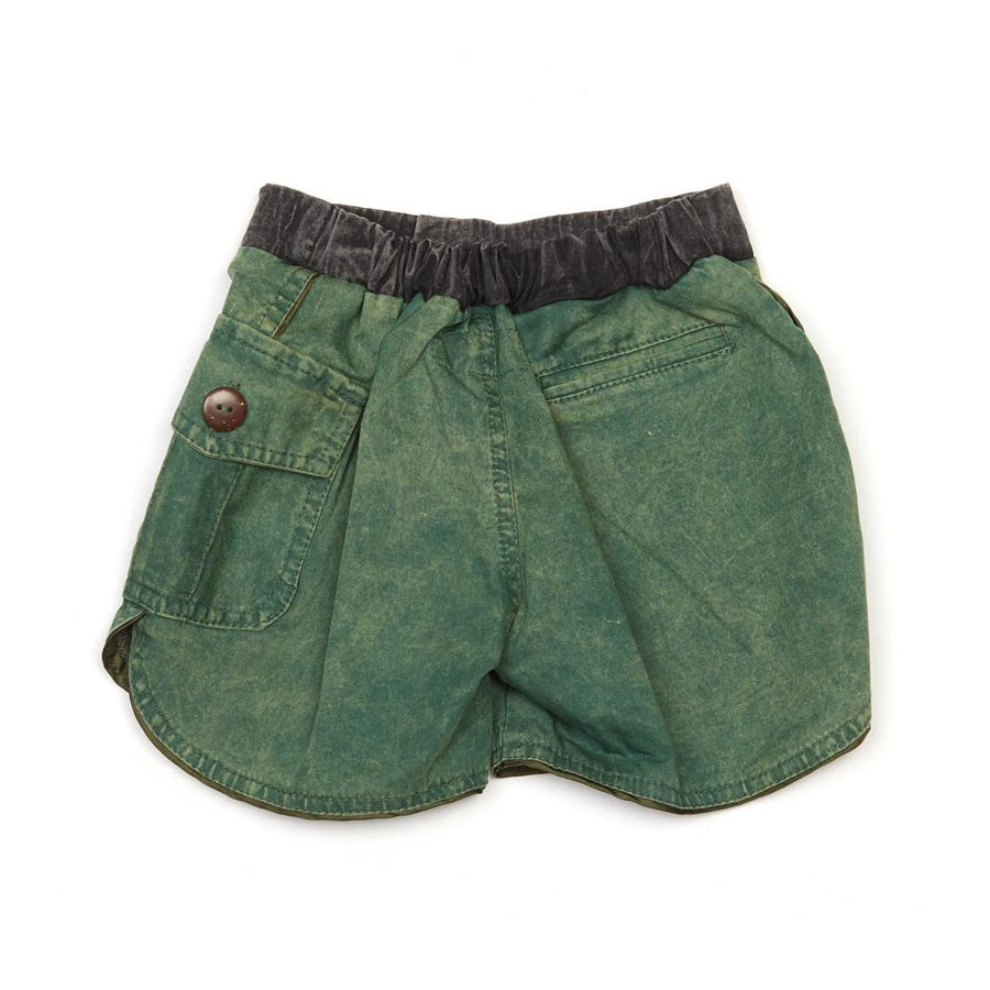 Children Of The Tribe The Explorer Boys Shorts