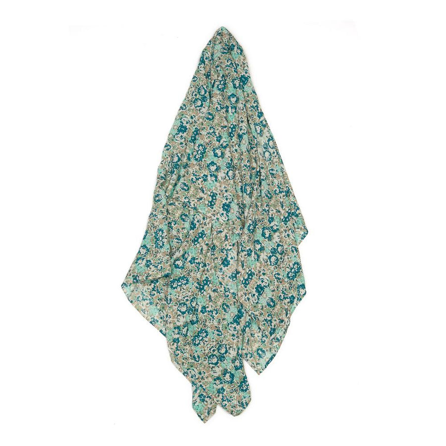 Children Of The Tribe Evergreen Baby Wrap