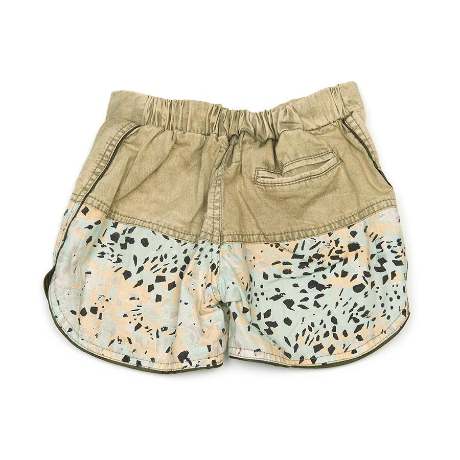 Children Of The Tribe Escapade Boys Shorts