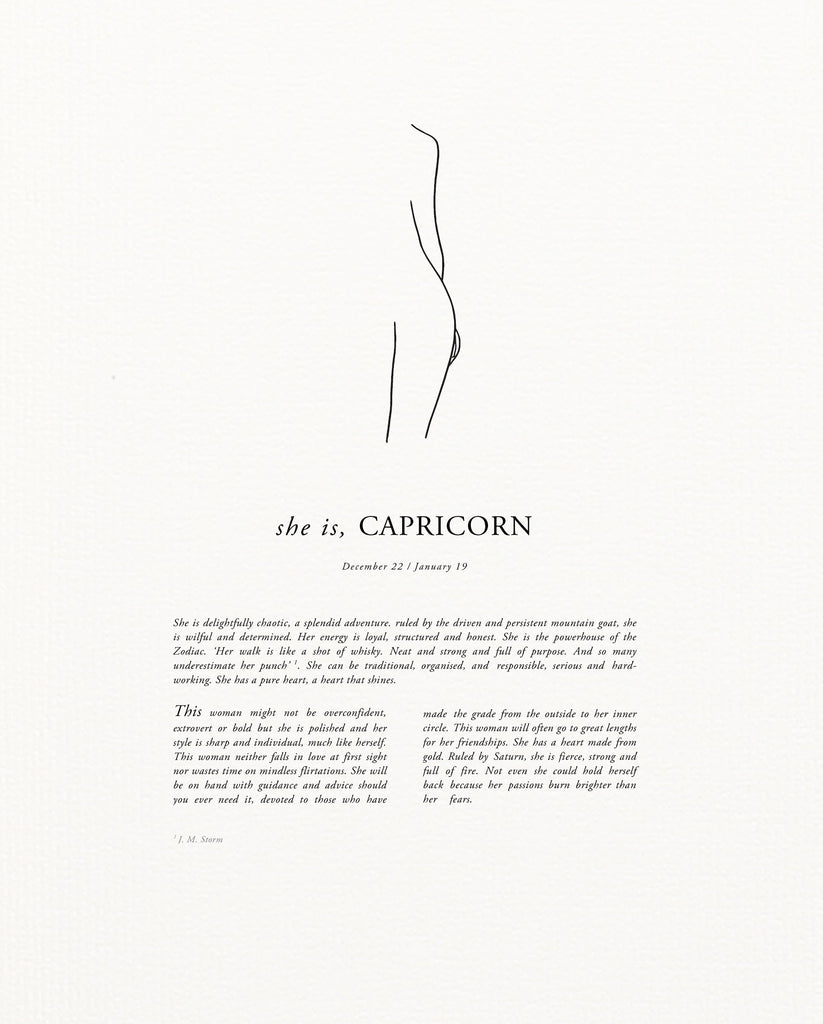 What do capricorn women like  How to Attract a Capricorn