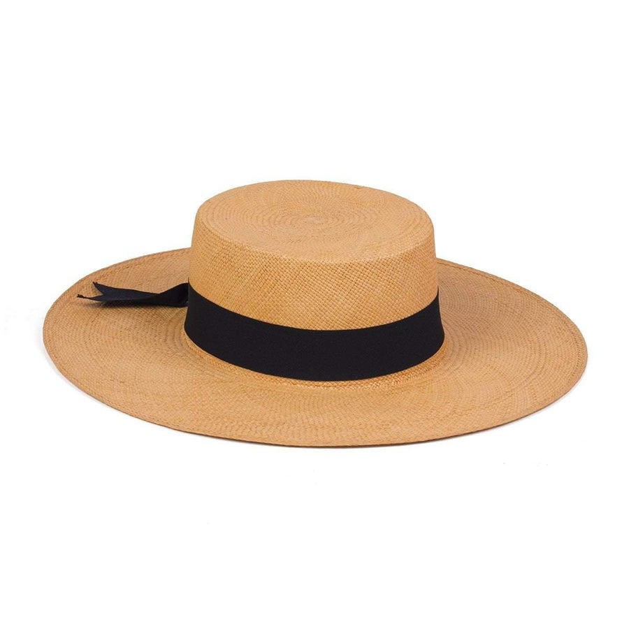Lack of Color Cruz Panama II Hat