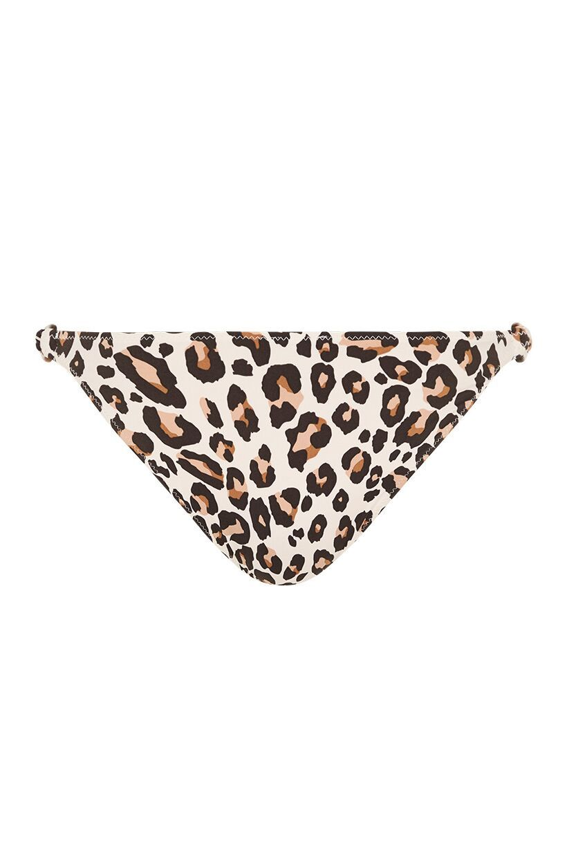 Spell Bodhi Leopard Cheeky Bottom