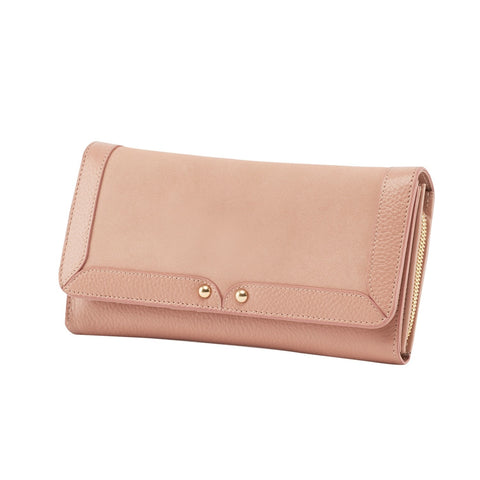 Sancia Florence Wallet Canyon Rose // PREORDER
