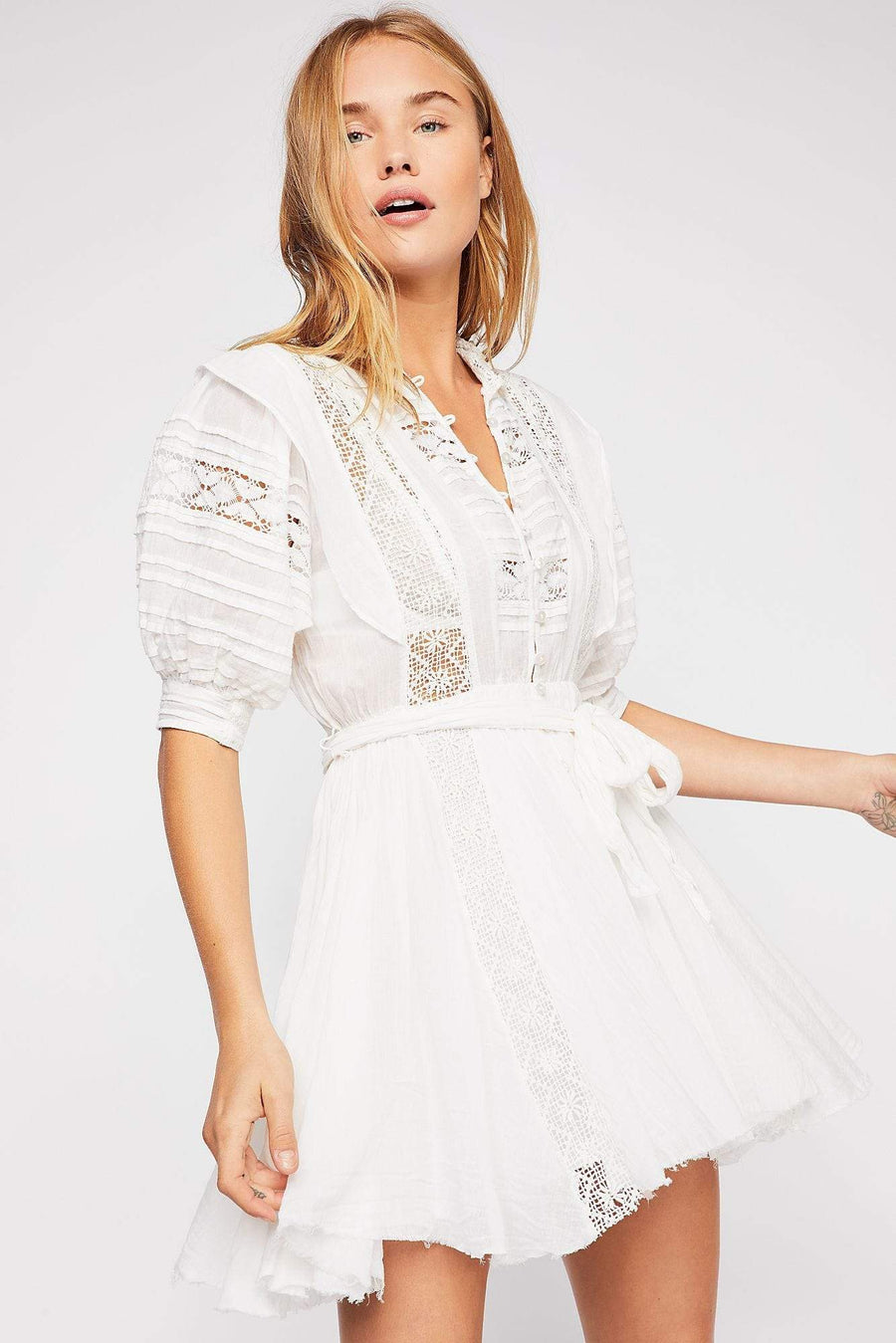 Free People Sydney Dress