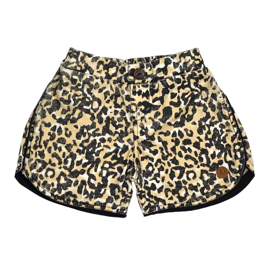 Children of the Tribe Safari Shorts