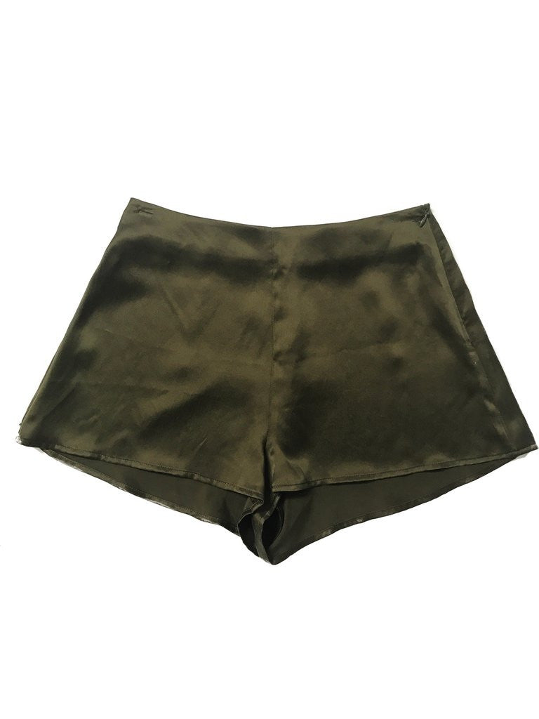Arnhem Lhani Silk Short Moss - Call Me The Breeze - 2