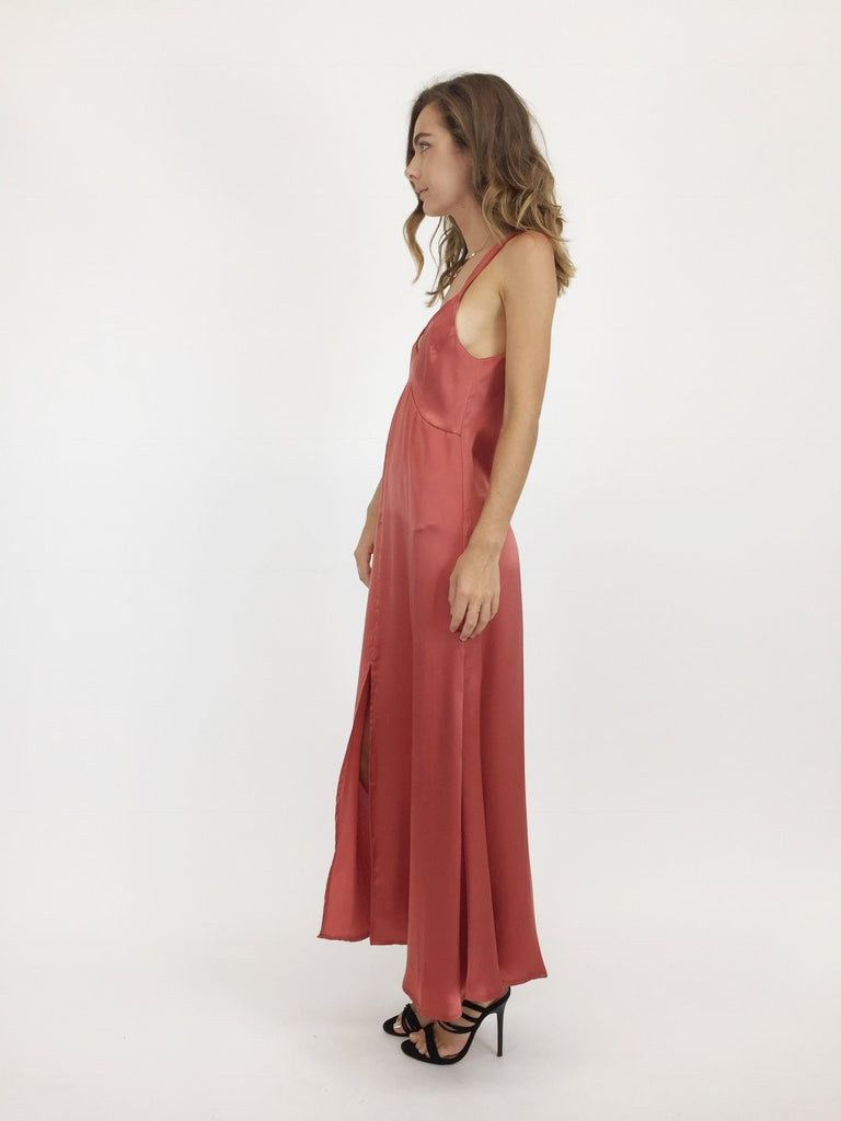 Posse Grace Dress Red - Call Me The Breeze - 5