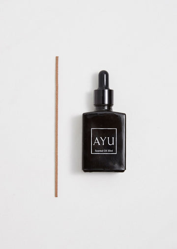 AYU Sufi Scented Oil