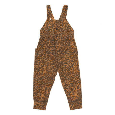 Children Of The Tribe Jungle Fever Overalls