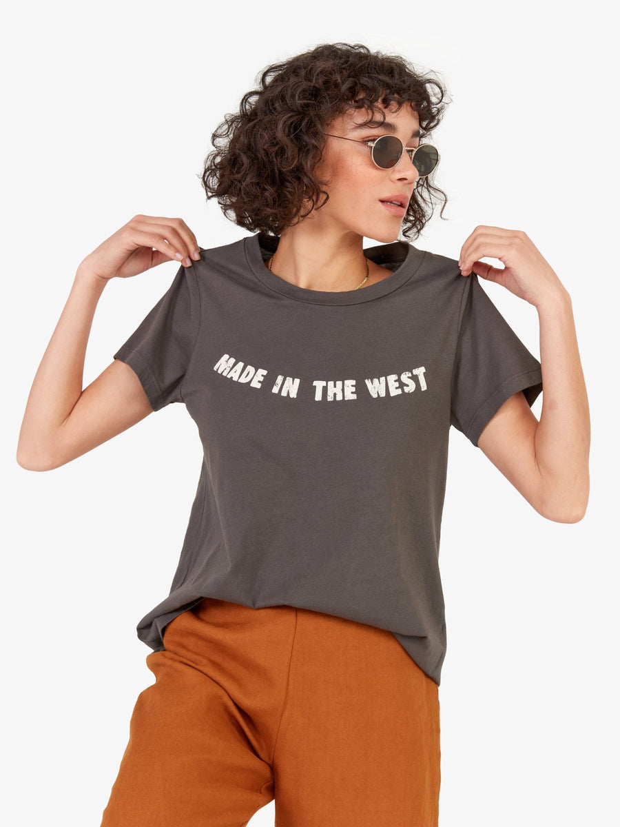 Mate the Label Classic Crew Made In The West