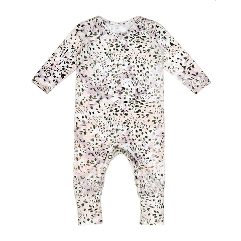Children of the Tribe Marble Full Onesie - Call Me The Breeze