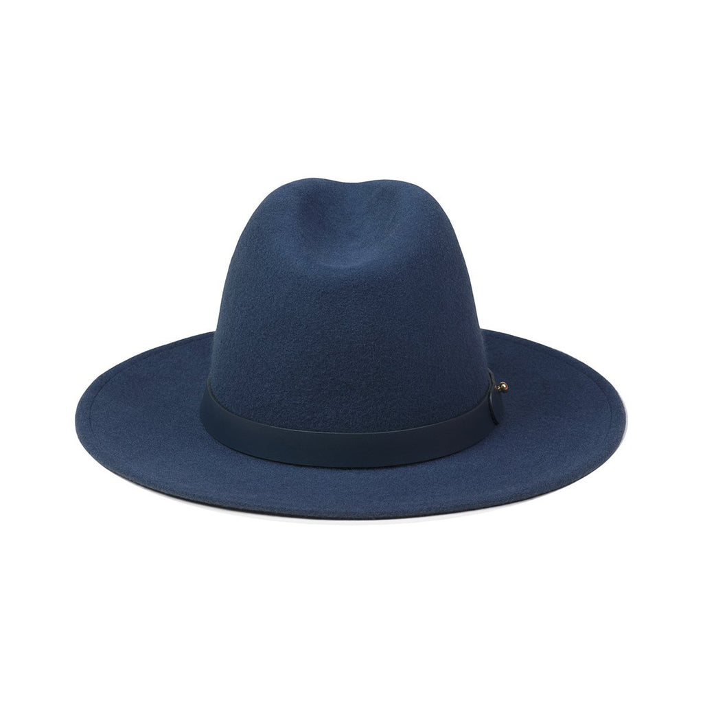 Lack of Color Midnight Mack Fedora