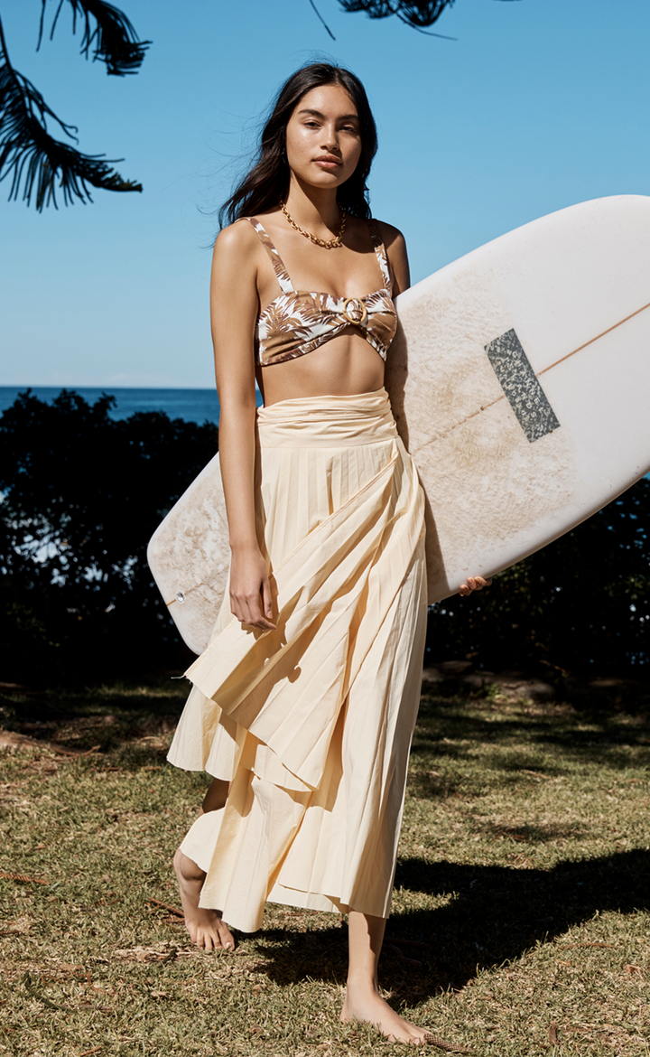 Bec and Bridge Party Wave Bandeau