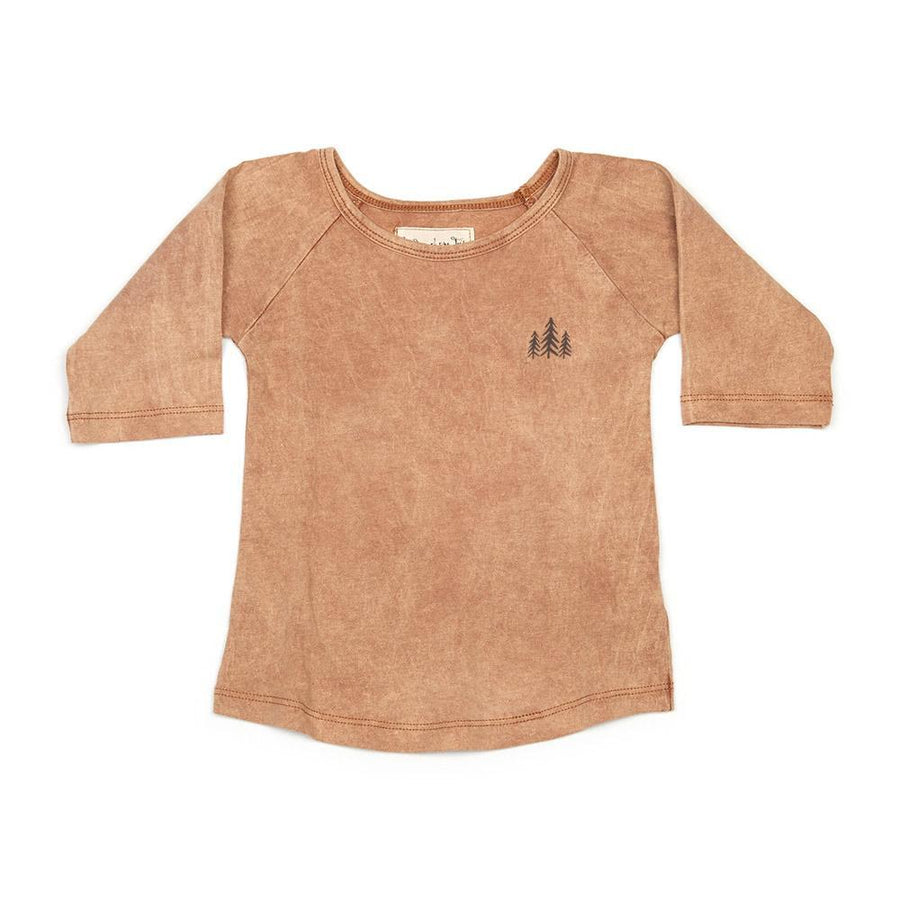 Children Of The Tribe Take A Hike Long Sleeve Tee