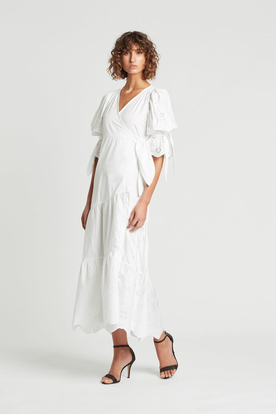 Sir Delilah Wrap Dress