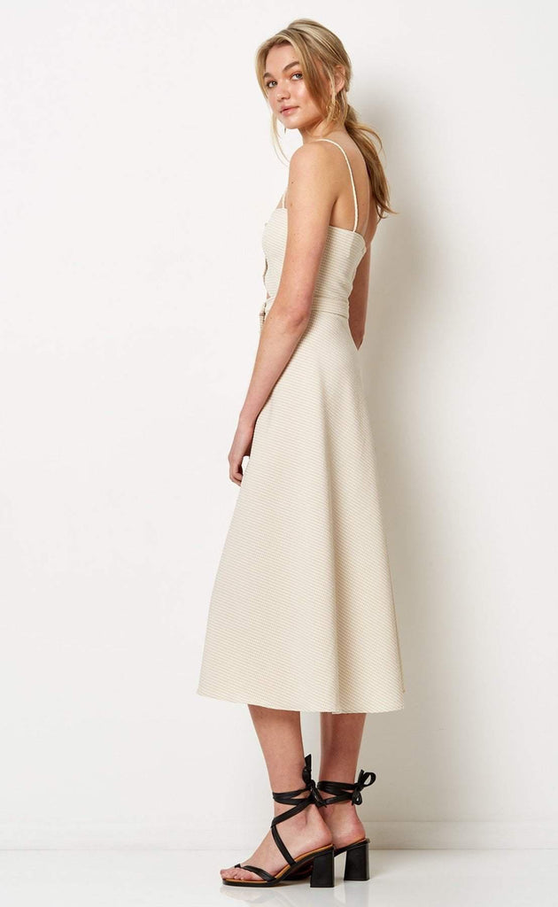 Bec and Bridge Paloma Midi Dress