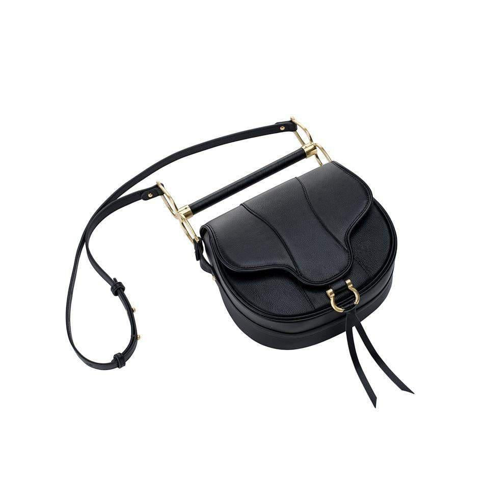 Sancia Babylon Bar Bag Lover Black