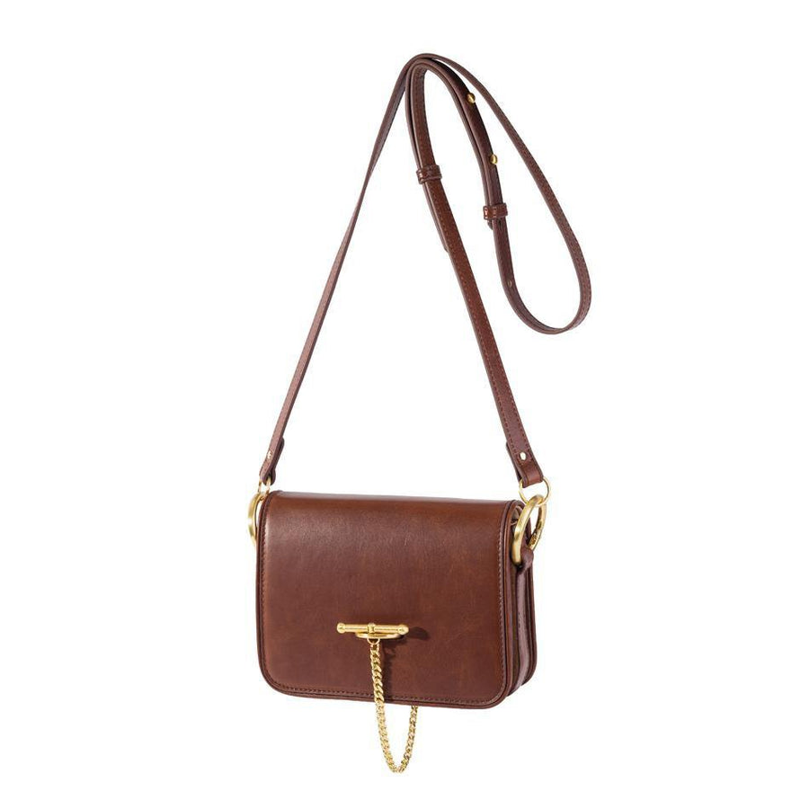 Sancia Louane Mini Vintage Tan