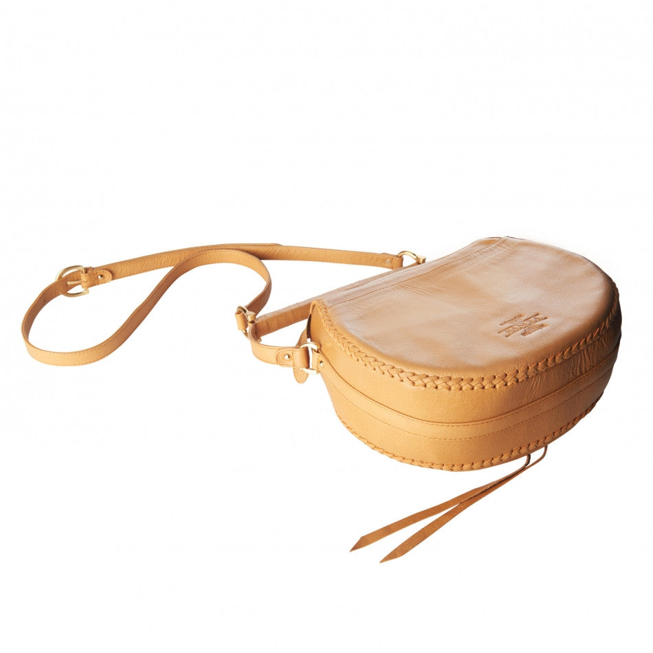 Sancia Babylon Bar Bag Zip Desert - Call Me The Breeze - 3