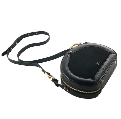 Sancia Sistelo Cross Body Black