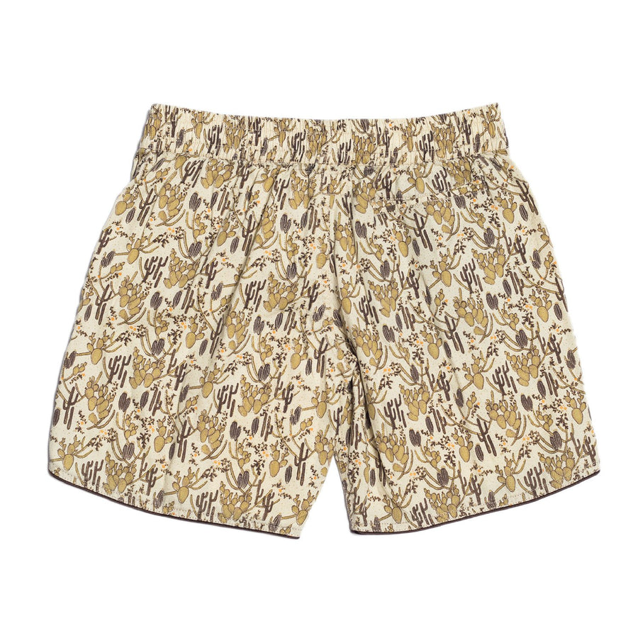 Children of the Tribe Cactus Drawstring Shorts