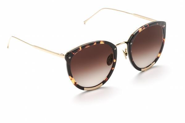 Sunday Somewhere Sophiya Dark Chocolate Tortoiseshell