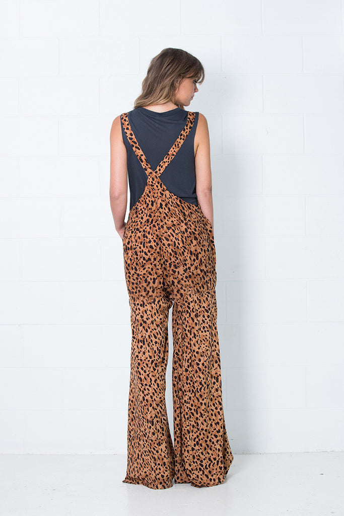 Spell Saphari Pantsuit - Call Me The Breeze - 6
